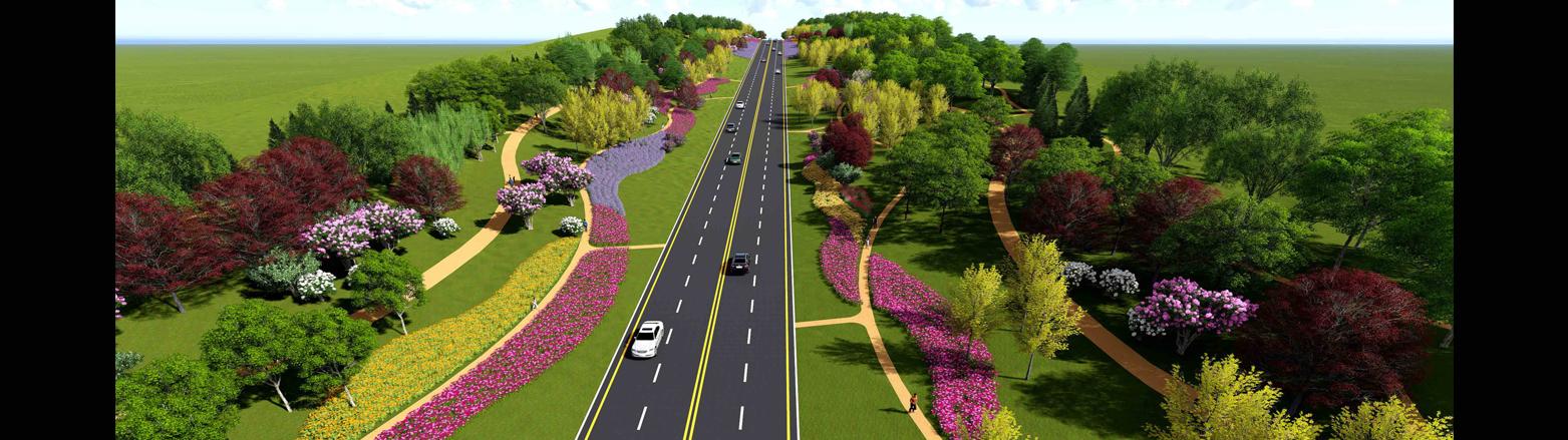西安园林景观设计