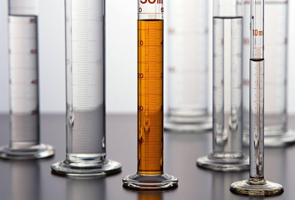 怎样使玻璃仪器保持干燥