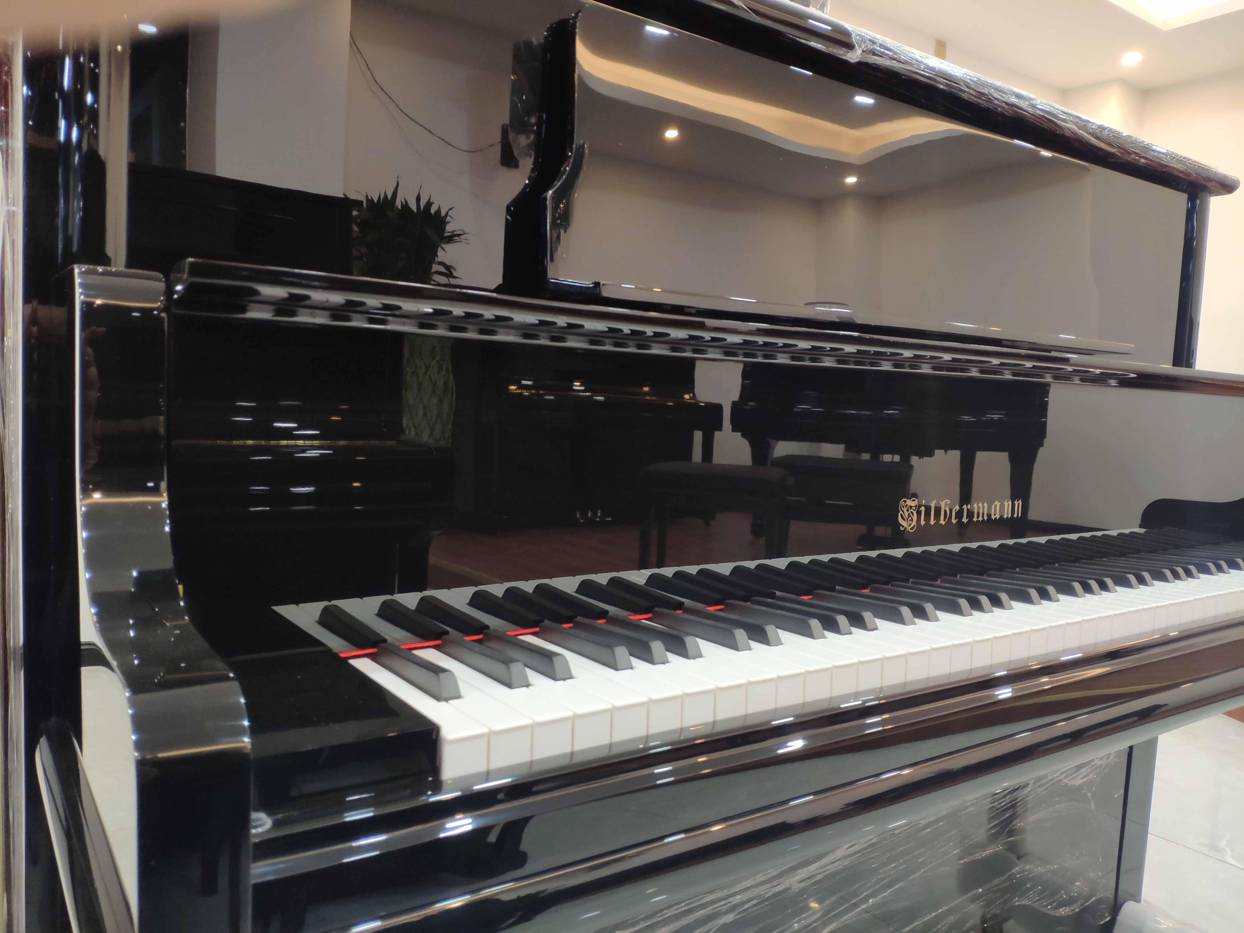 钢琴销售第一步钢琴摆放需正确