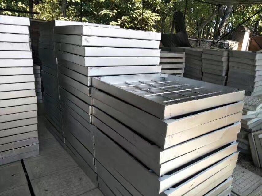 不锈钢井盖具备哪些性能特点