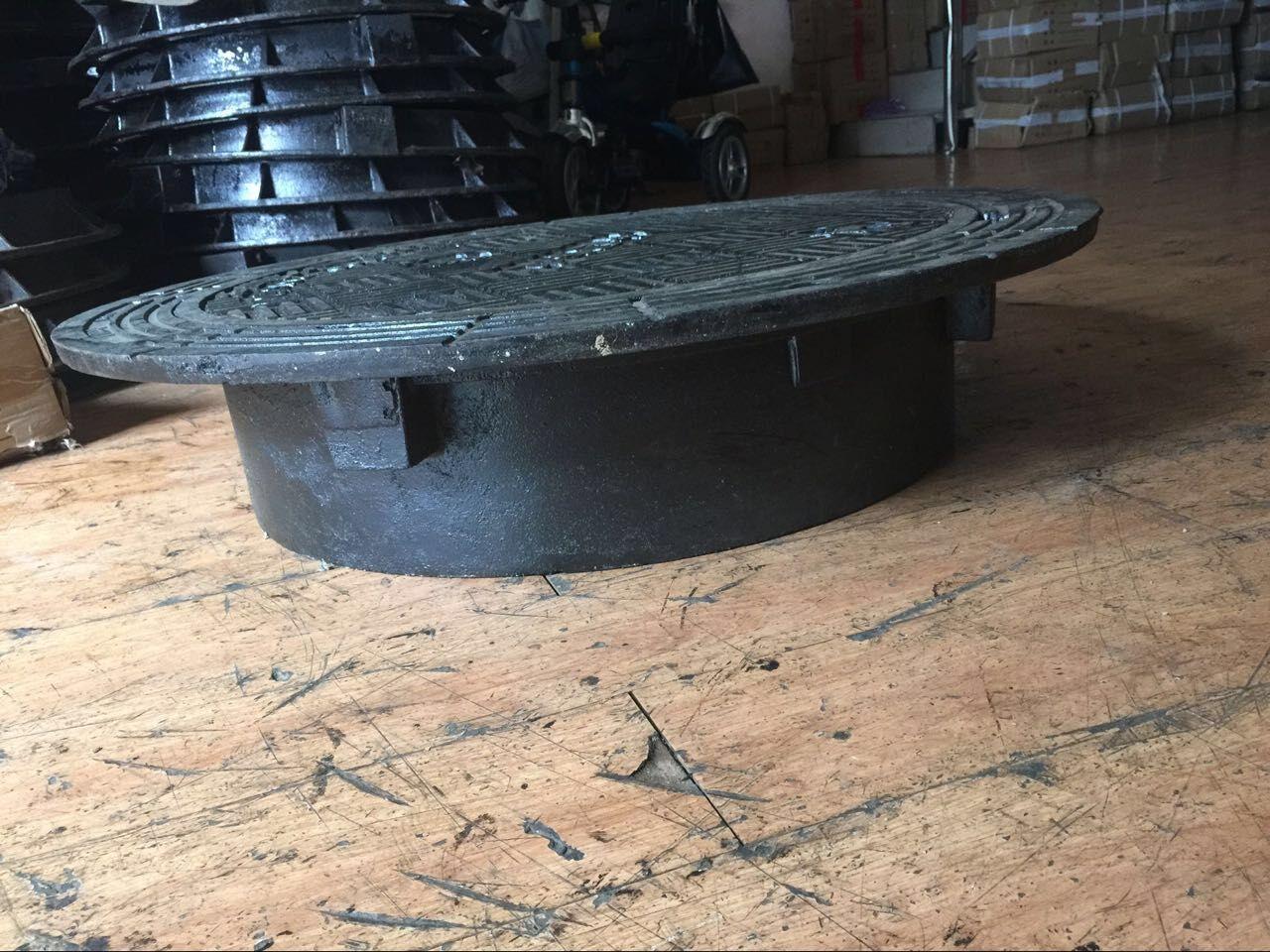 陕西不锈钢井盖