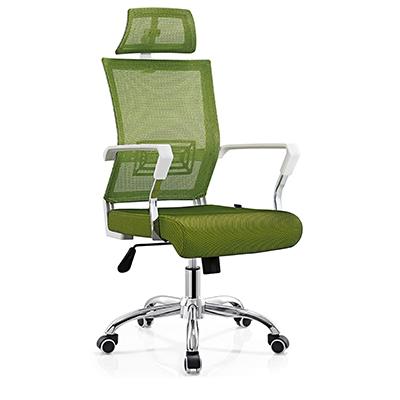 Y-A218(绿网)老板椅厂家直销