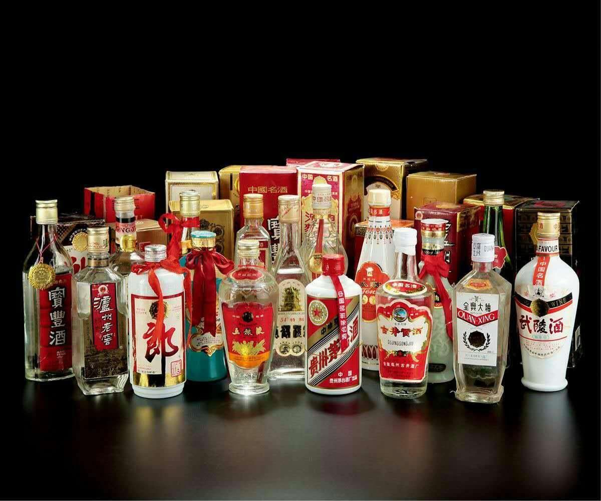 次高端白酒都开始提价了,西安茅台酒回收市场不错,你还在关心茅台有没有货?