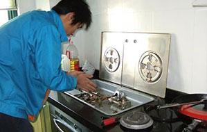 住宅厨房设计中应注意的问题及未来发展趋势