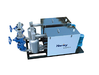 HRWSIIB/2.C/1小型污水提升装置 (双泵内置式)