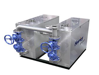 HRWSIIB/2.C/2污水提升装置