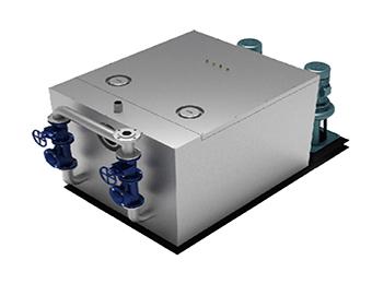 HRWSIIB/2W.C污水提升装置(双泵外置式)