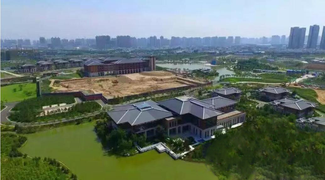 西安华海酒店员工餐厅污水隔离提升装置项目
