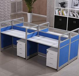 定制配套辦公家具,讓辦公室的空間合理布局