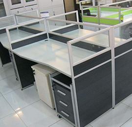 办公空间狭小,如何根据办公室的空间来定制办公家具?