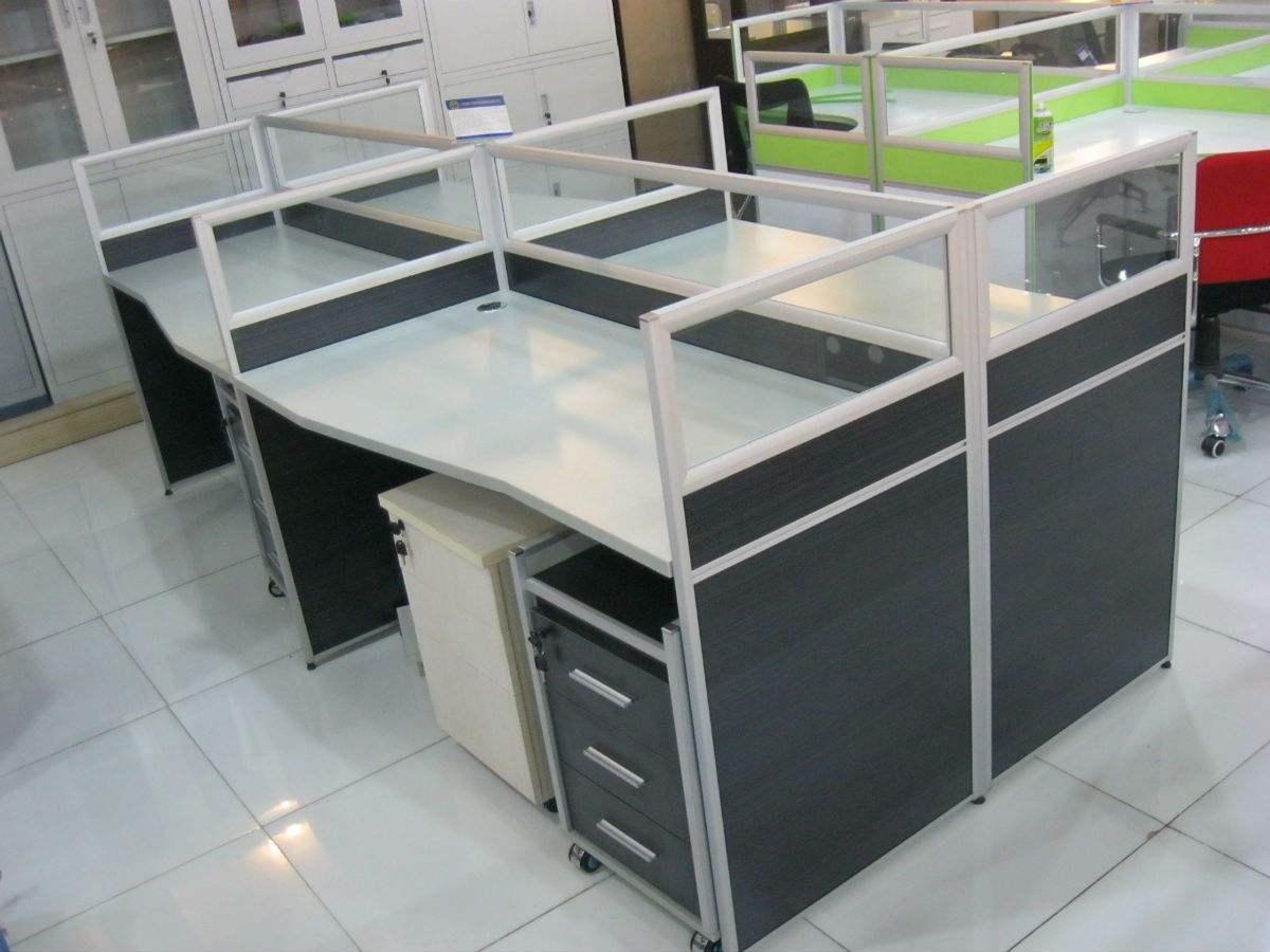 西安辦公家具定制就找西安淞升家具