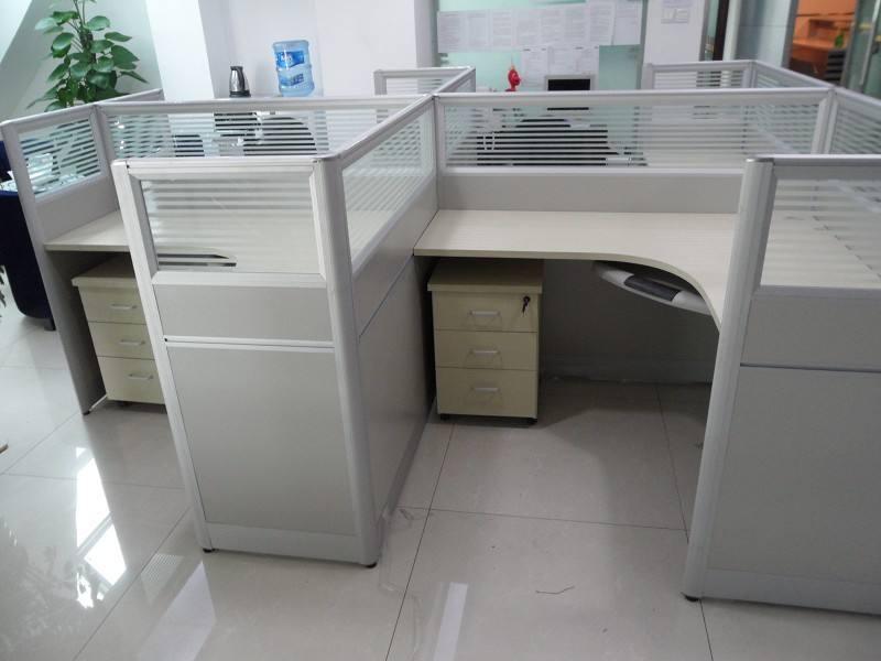 西安企业办公家具定做都有哪些好处?