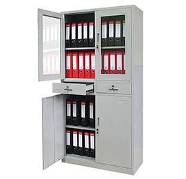 加厚钢制文件柜