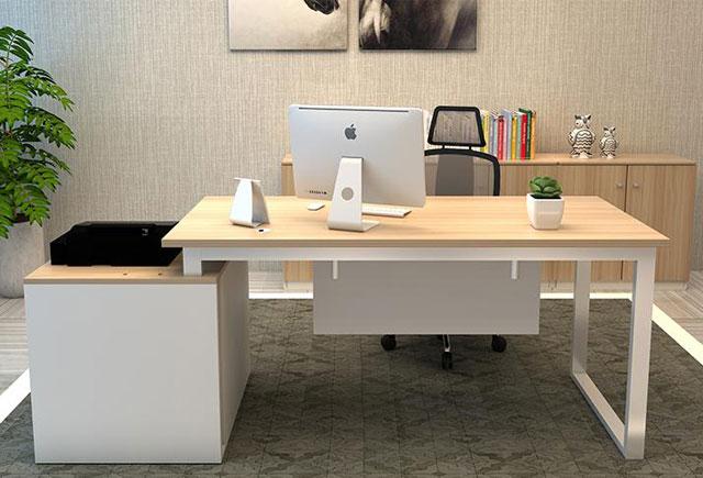 时尚美观经理办公桌
