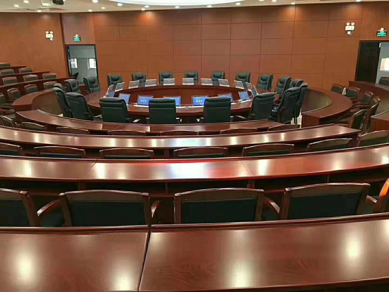 大型会议桌定制