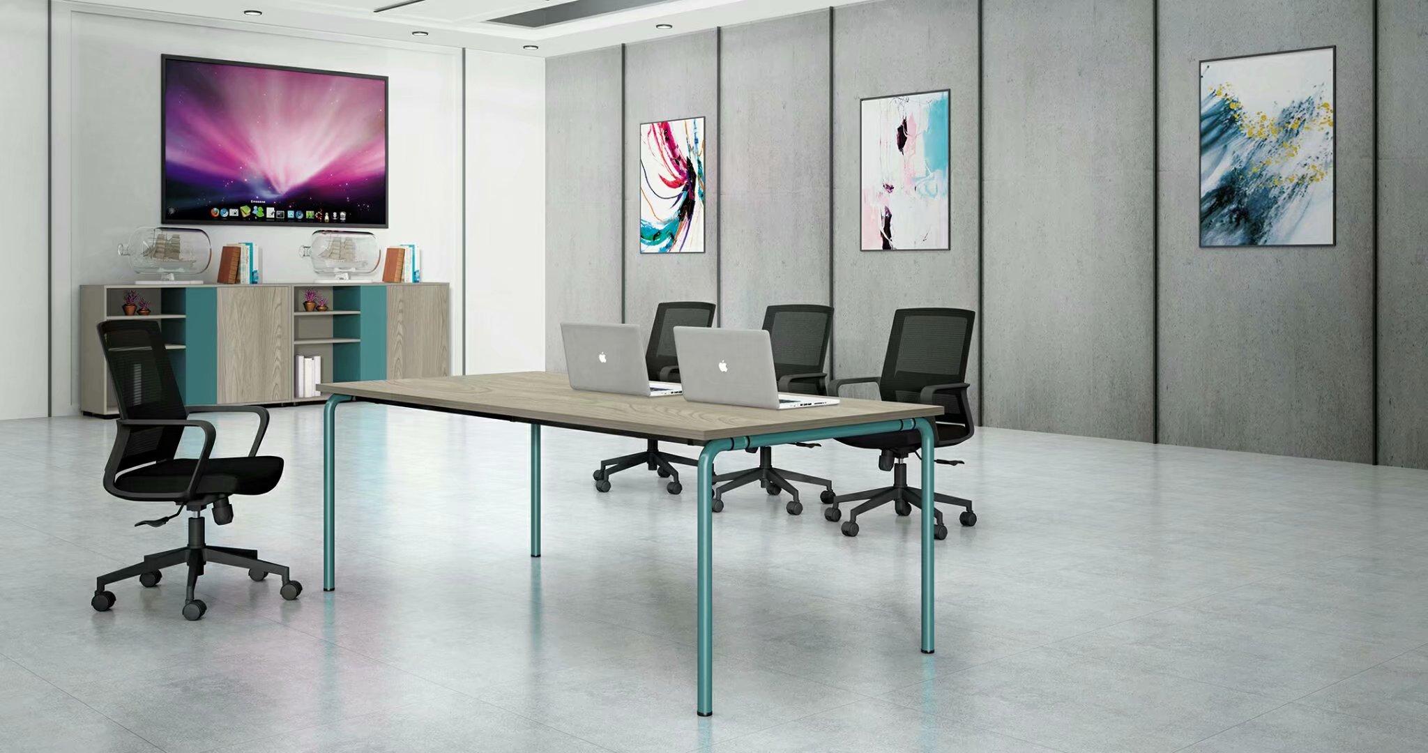 简约创意性会议桌