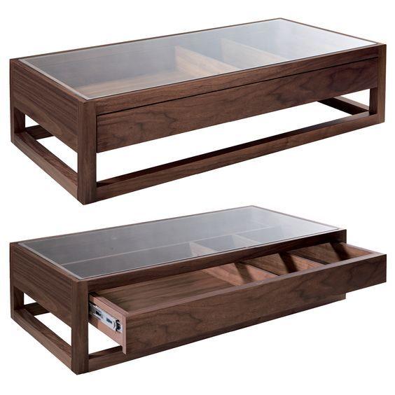 木质展示柜