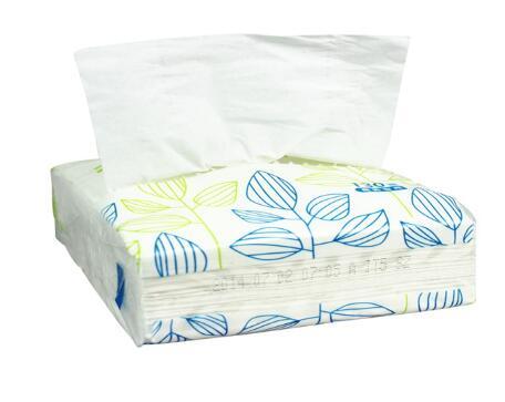西安餐巾紙定制要怎么設計好