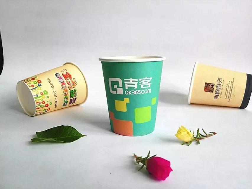 为什么纸杯定做已经成为年轻消费者的潮流