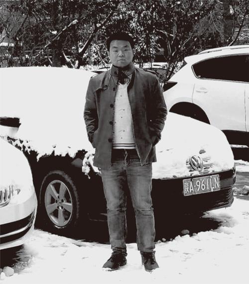 项目经理—安瑜瑶