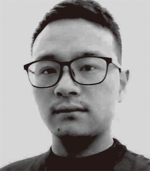 项目经理—任东耀