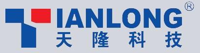 西安天隆科技有限公司_Logo
