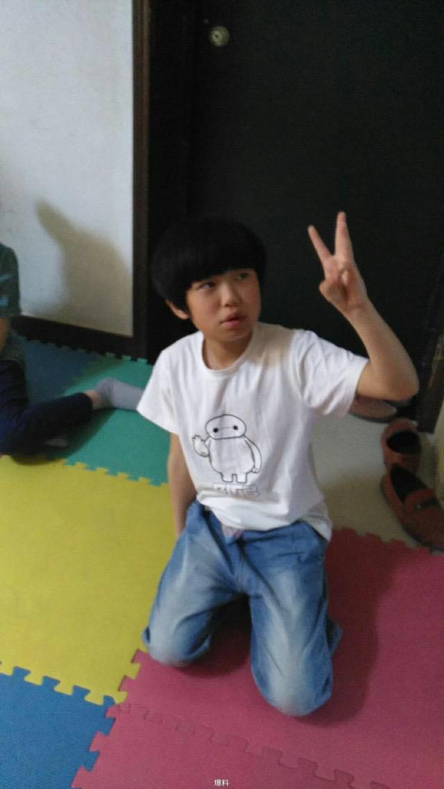 西安脑瘫儿童训练学校