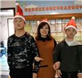 西安学习障碍儿童庆元旦