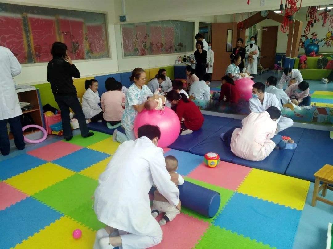 西安脑瘫儿童训练作业主要包括哪些内容?