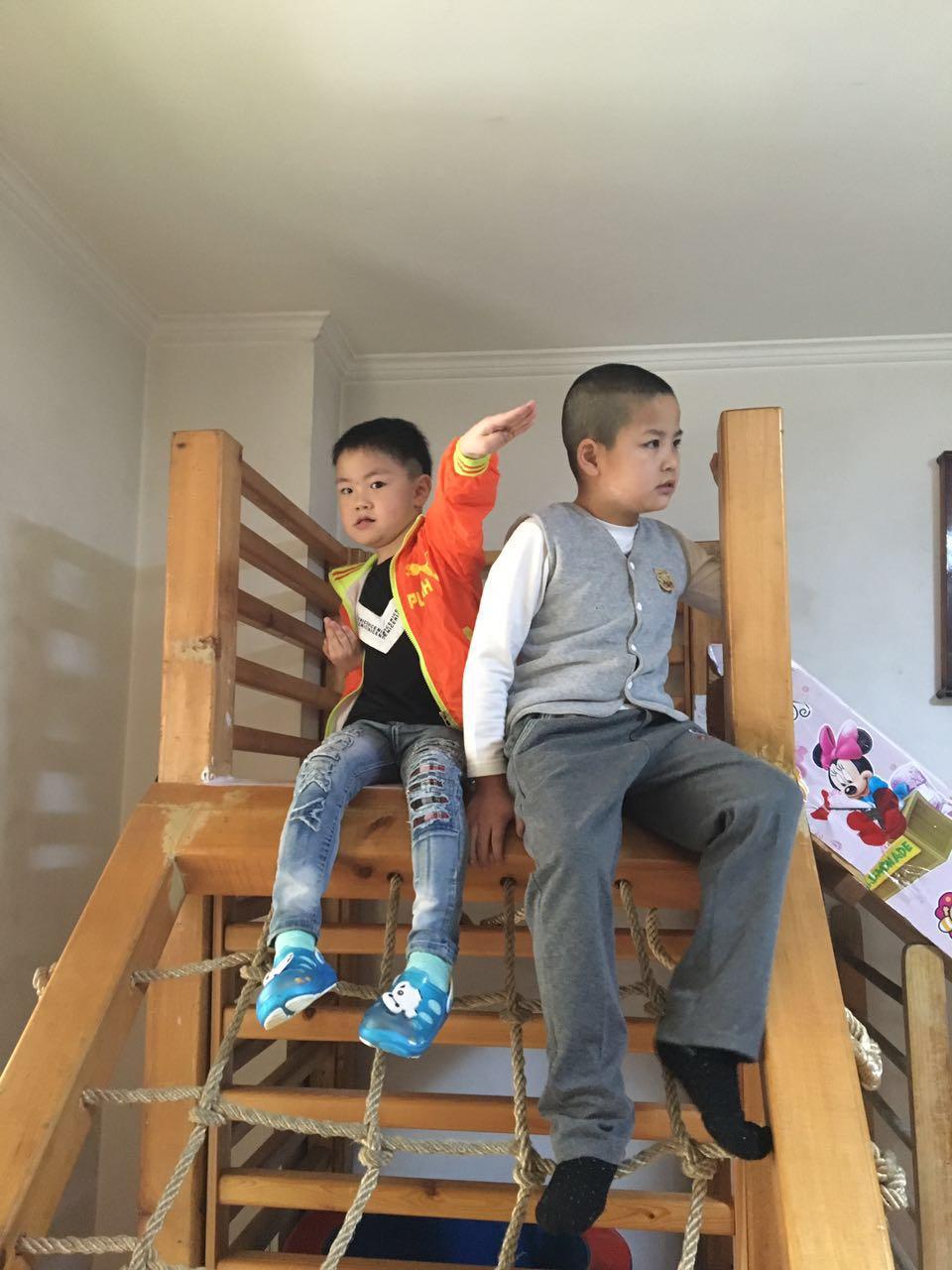 西安发育迟缓儿童训练