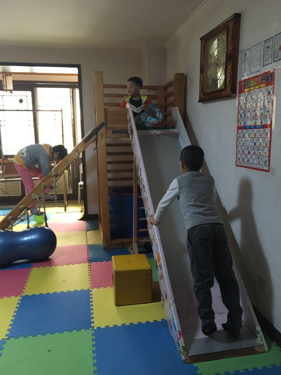 西安语言障碍儿童专业培训