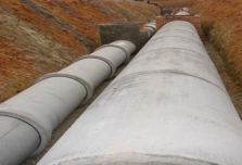 水泥管施工办法及主要技术办法