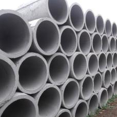伊川大口径水泥管
