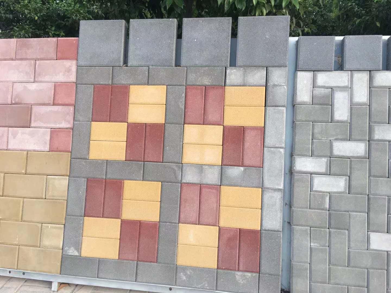 长期使用后透水砖出现的问题怎么预防