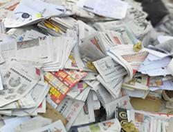 废品回收本身就是环保事业