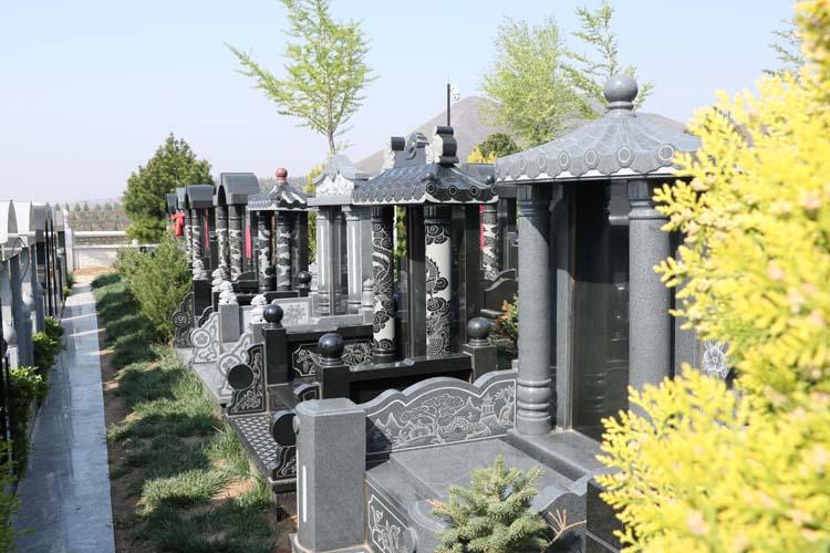 清明节墓地要注意的风水小知识
