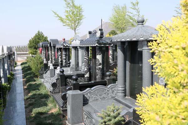 给家人购买墓地,如何购买?应注意哪些?