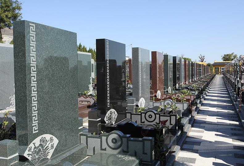 如何挑选经济实惠的公墓
