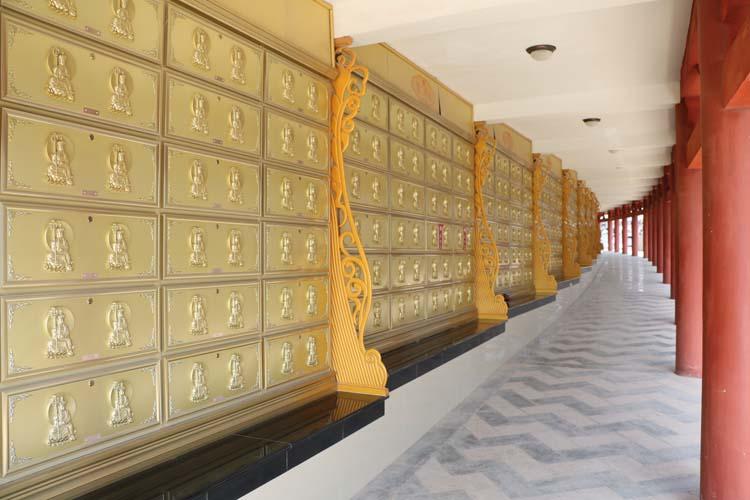 西安壁葬区