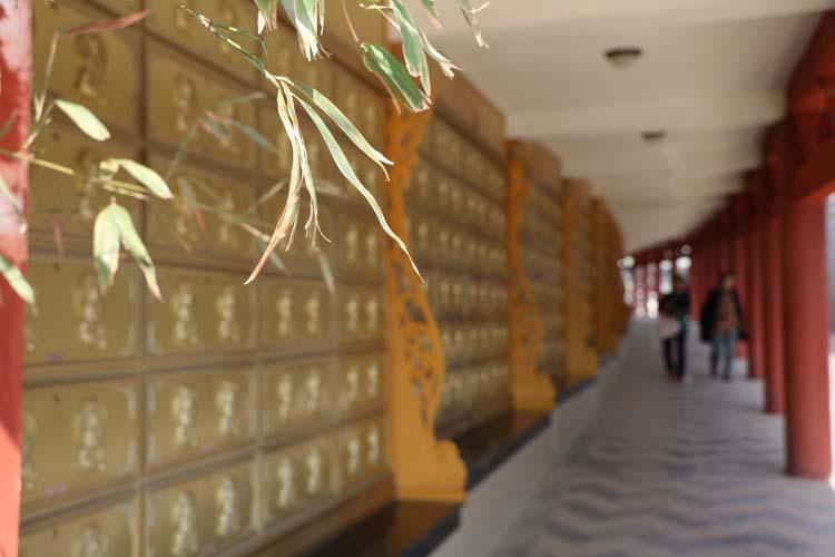 西安墓地排名