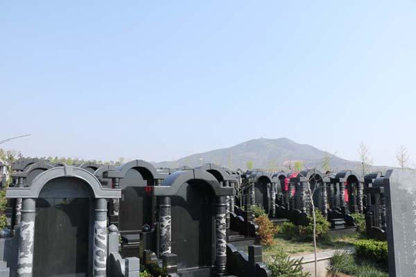 买墓地必须注意什么?