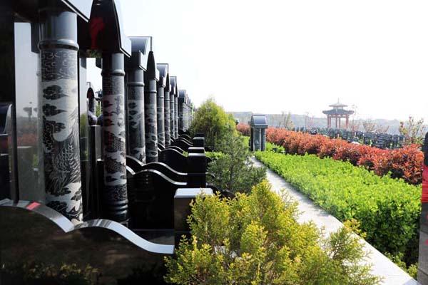 唐昭陵墓园:选择我们的十大理由!