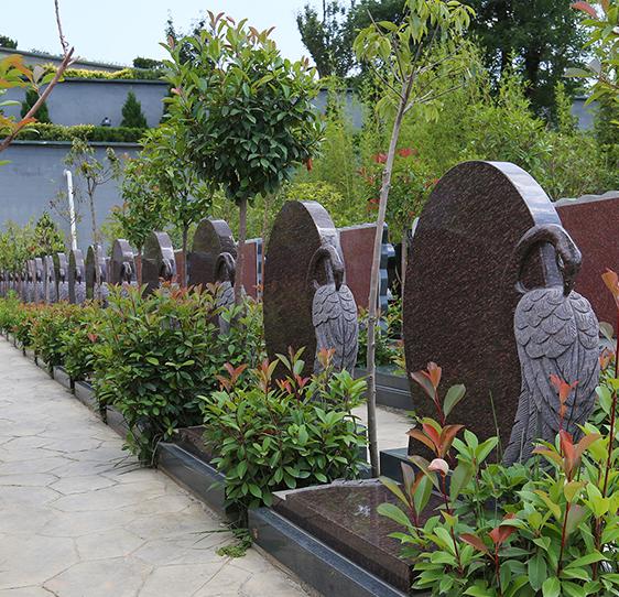 紫云园墓地