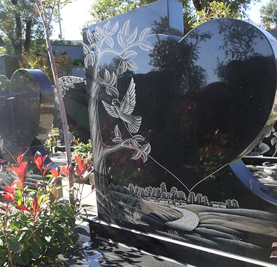西安紫云园墓园