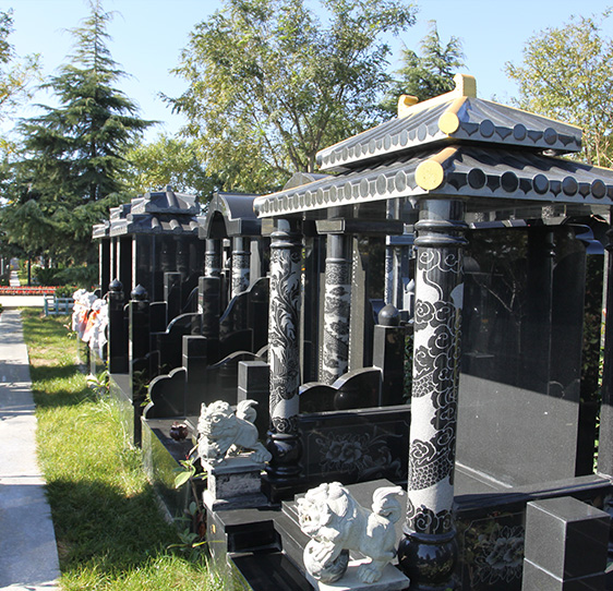 西安孝恩园陵园