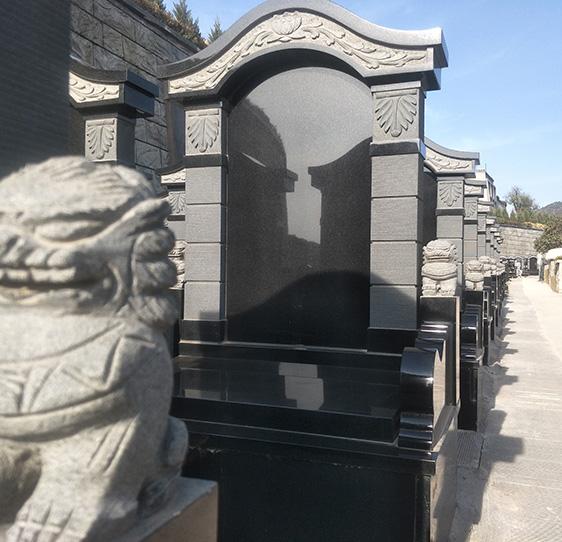 陕西慈仁园墓地