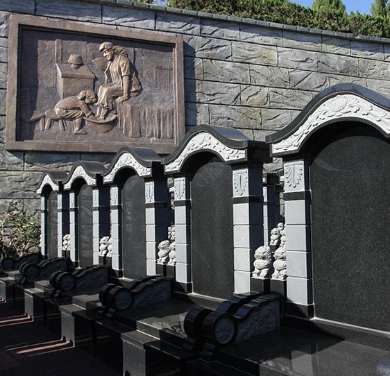 咸阳慈仁园墓园