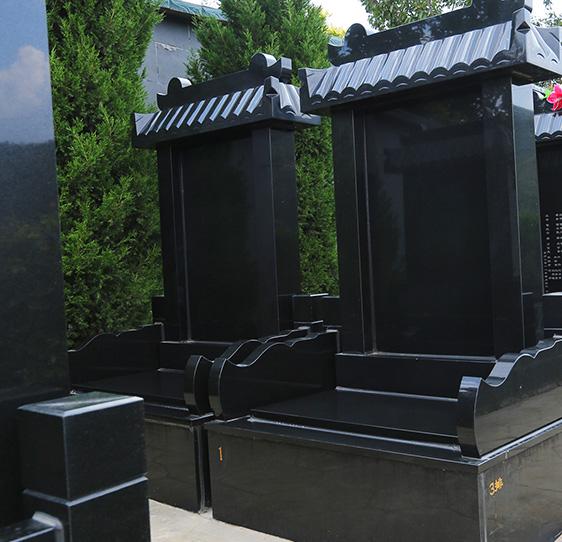 灵恩园墓园