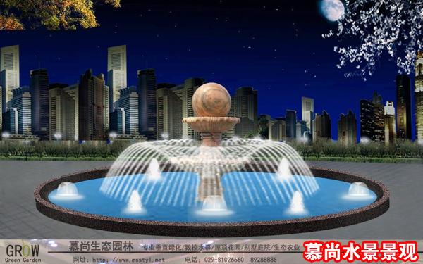 广场喷泉,西安广场喷泉,广场音乐喷泉,西安广场音乐喷泉,广场音乐喷泉设计,西安广场音乐喷泉设计