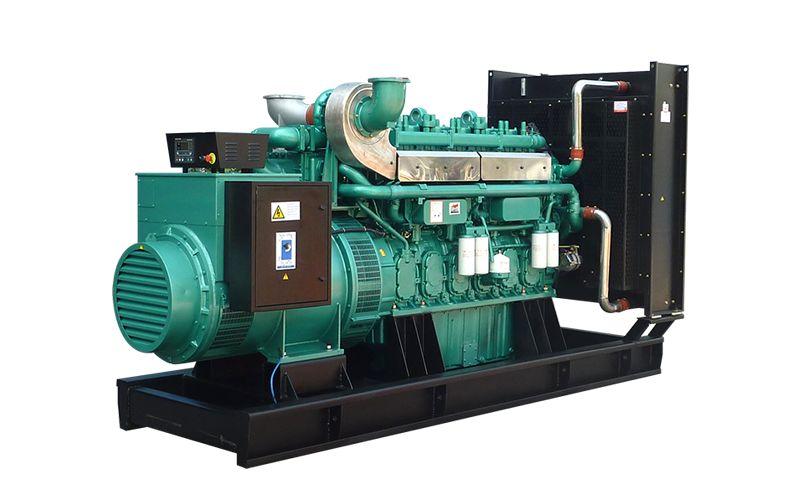 康明斯柴油发电机在日常保养的方法